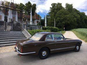 Bristol 411 Series V 1975