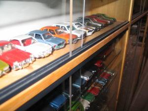 Vintage Diecast Scale Models BMW Audi Volkswagen VW