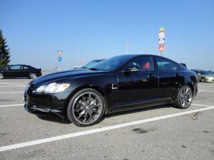 Jaguar XF 3.0 Diesel S 2011