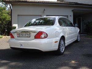 Jaguar X-Type 2.2D 2009