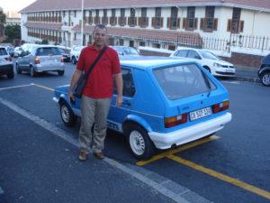 Volkswagen Citi Golf South Africa