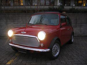Mini 1999
