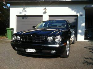 Jaguar XJ 4.2 Executive 2004