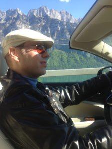 Jaguar XK Convertible 2013