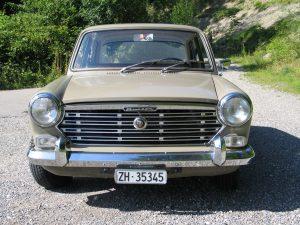 Austin 1300 1970